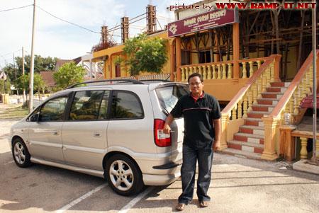 Resort Damar Suria Melaka of His Damar Suria Resort